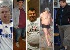 Bieganie zmieniło ich życie! Schudli dziesiątki i setki kilogramów. Zobacz, jak wyglądają teraz