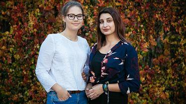 Anastazja i Wiktoria, warszawskie licealistki, przestały chodzić na religię