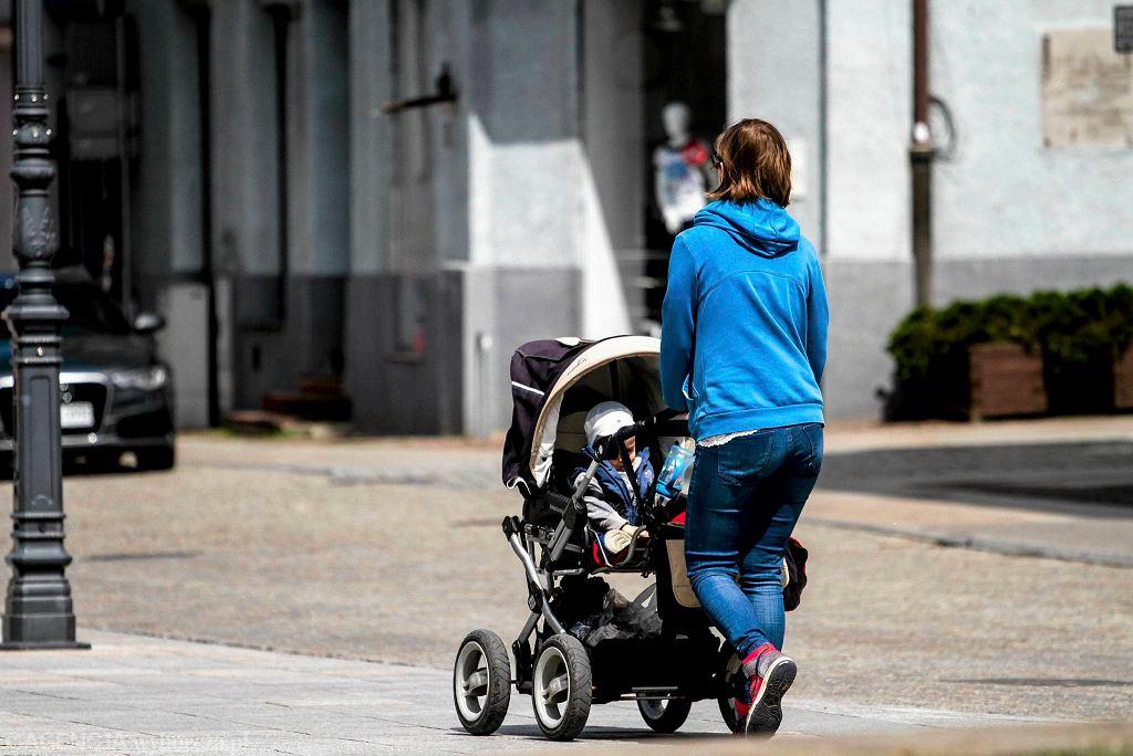 500 plus. Ponad 400 rodzin w Radomiu od lat czeka na rozpatrzenie wniosku