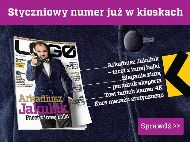 O czym przeczytasz w nowym numerze?