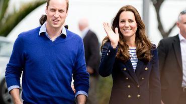 Kate Middleton i książę William zatrudniają wyjątkową nianię. To tajemnicza kobieta