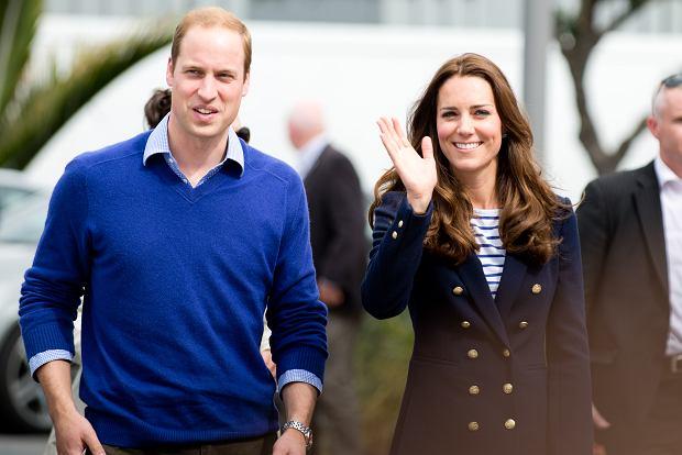 """Kate Middleton i książę William zatrudniają tajemniczą nianię. Nazywano ją """"świętą"""""""