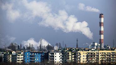 Jakie choroby wywołuje smog?