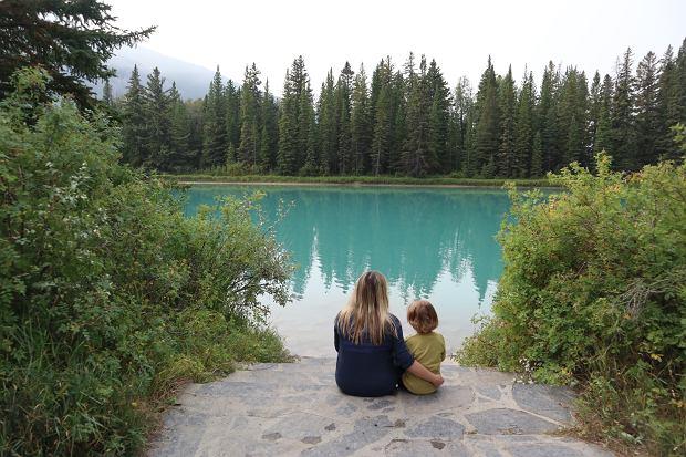 Agnieszka mieszka w Kanadzie od ponad pięciu lat.