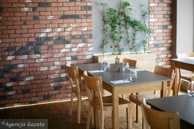 Zdjęcie numer 5 w galerii - Krew i Woda to nowa restauracja w centrum Gdyni. Dominują mięsa i owoce morza