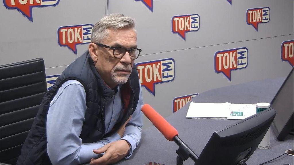Na zdjęciu: Jacek Żakowski