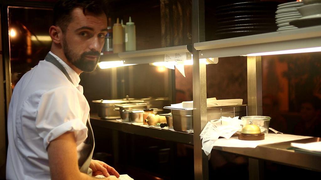randki ze wskazówkami szefa kuchni