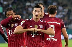 """Niemcy reagują na kontakt agenta Lewandowskiego z PSG. I nie dowierzają. """"Walka"""""""