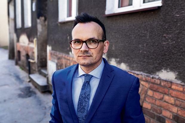 dr Marcin Anaszewicz