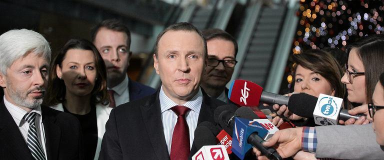 TVP pozywa za łączenie ich materiałów ze śmiercią Pawła Adamowicza