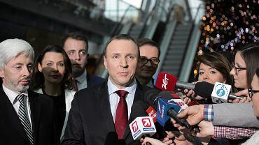 Druzyna Jacka Kurskiego