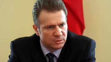 Wiceprezydent Warszawy Jarosław Kochaniak został odwołany ze stanowiska