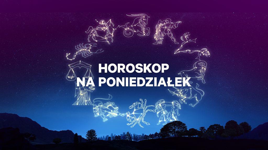 Horoskop dzienny - poniedziałek 25 listopada (zdjęcie ilustracyjne)