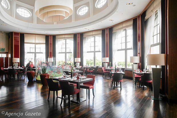 Zdjęcie numer 3 w galerii - Nowe menu w sopockiej InAzia, restauracji z najlepszym widokiem w Trójmieście