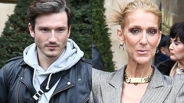 Celine Dion i Pepe Munoz