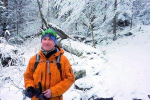 Survival: jak przeżyć zimą w górach. Przyda się nawet prezerwatywa