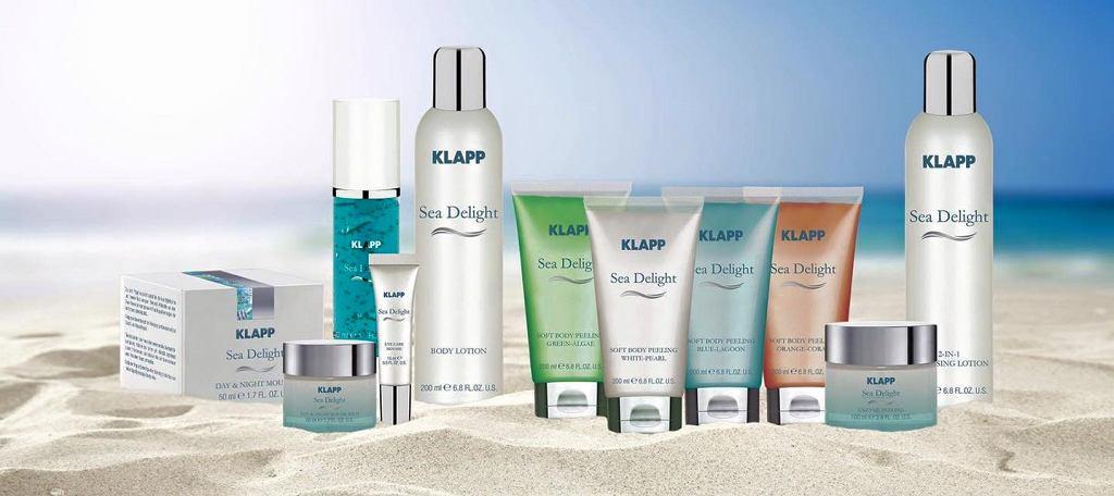 Linia KLAPP Sea Delight