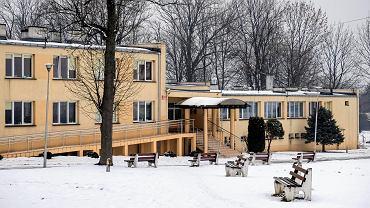 Internat przy Zespole Szkół Techniczno-Weterynaryjnych w Trzcianie