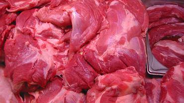 Wołowina (zdjęcie ilustracyjne)