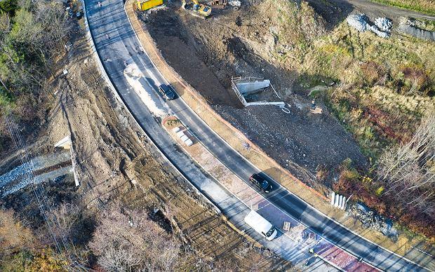 Zdjęcie numer 0 w galerii - Przebudowanymi drogami pojedziemy w pierwszym kwartale przyszłego roku [ZDJĘCIA]