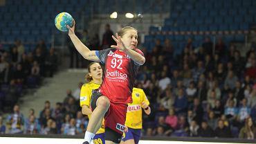 Joanna Gadzina z Pogoni Baltica Szczecin