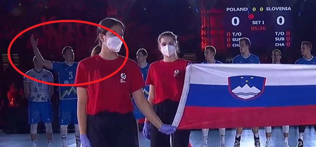 Polska - Słowenia w półfinale ME siatkarzy
