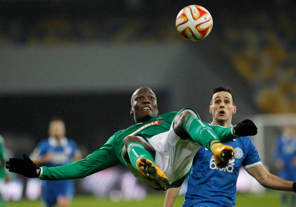 Francuskie Saint-Etienne może być potencjalnym rywalem Śląska w III rundzie el. Ligi Europy