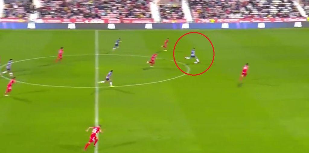 Cudowny gol w Portugalii. Napastnik FC Porto zaskoczył bramkarza! [WIDEO]