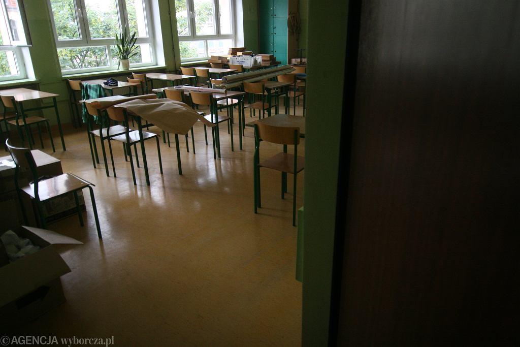 Minister zdrowia o powrocie do szkół