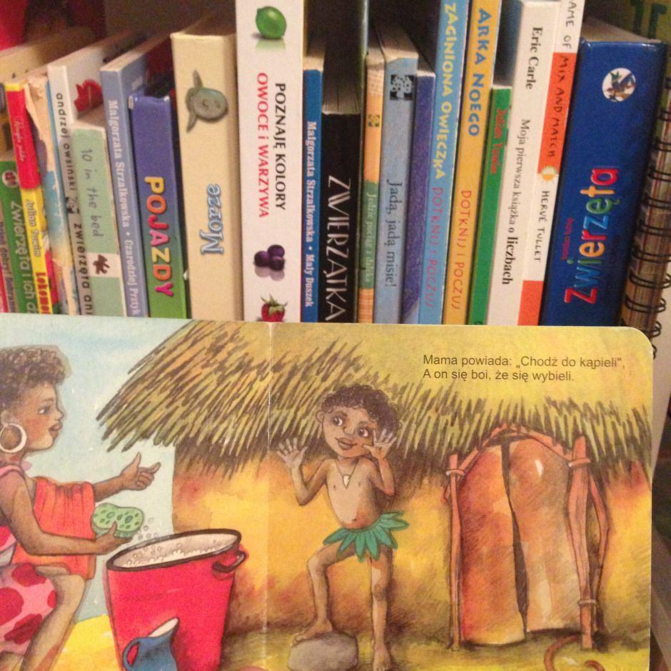 Jak Zaszczepić Dziecku Miłość Do Książek Dwadzieścia Minut