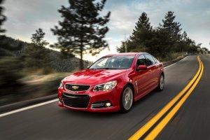 Nowy Chevrolet SS powstanie w Stanach?