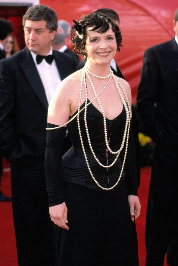 Juliette Binoche - Oscary 2001