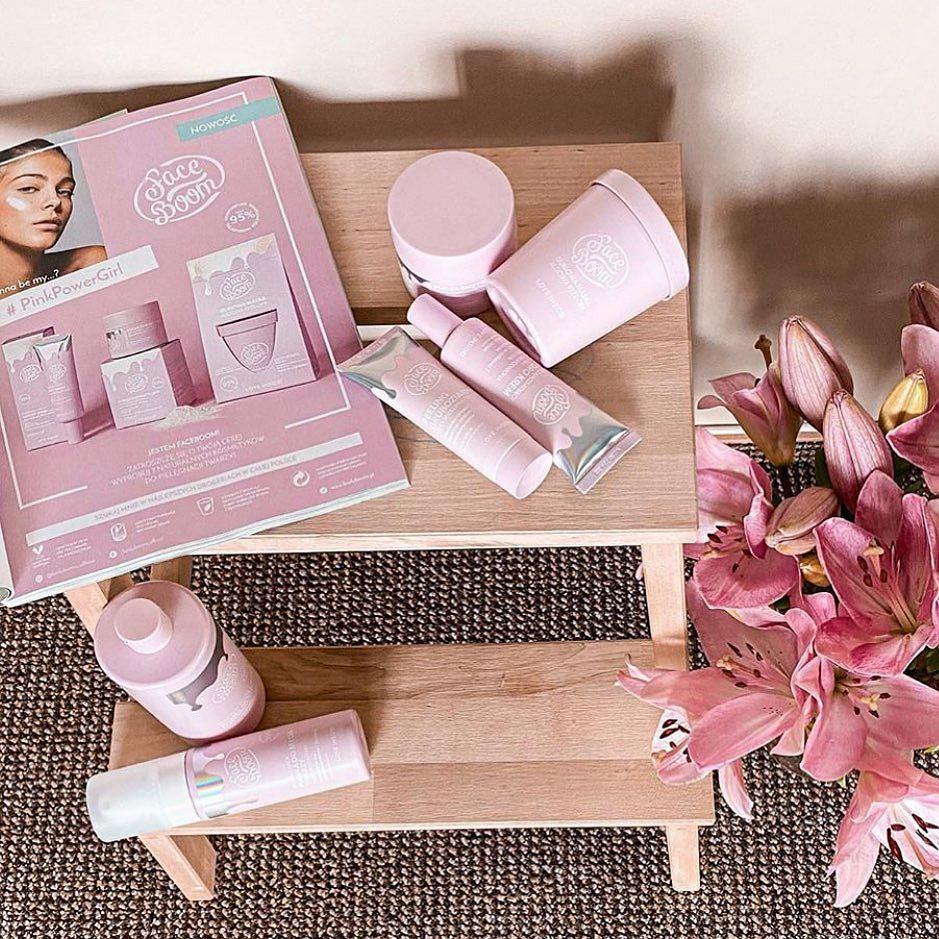 Kosmetyki BodyBoom i FaceBoom