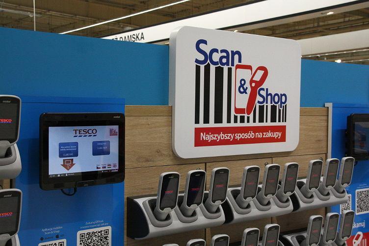 Scan&Shop