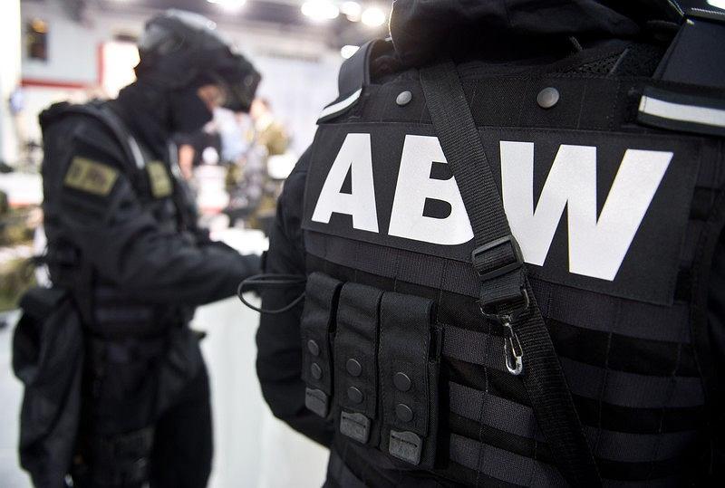Radom. ABW zatrzymała mężczyznę podejrzewanego o planowanie zamachu terrorystycznego