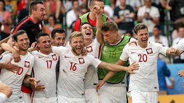 Polska awansowała do ćwierćfinału euro 2016 wygrywając ze Szwajcarią w rzutach karnych