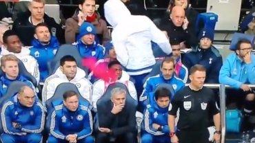 Diego Costa rzucił ręcznikiem w Jose Mourinho