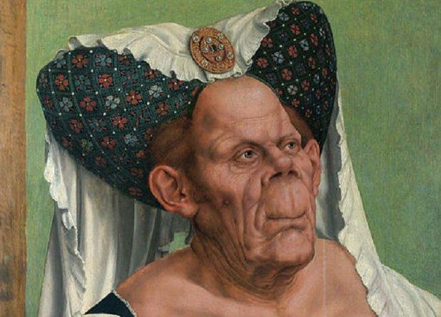obraz Quentina Matsysa / fot. wikipedia.org