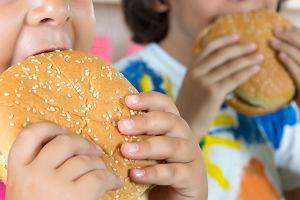 To koniec diety śródziemnomorskiej? Dzieci z Cypru, Grecji i Włoch są już najgrubsze w Europie