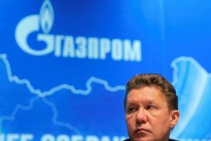 Gazprom podłączył Słowację do Nord Stream 2?