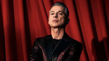 Dave Gahan (fot. Spencer Ostrader)