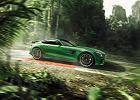 Mercedes-AMG GT R   Ceny w Polsce   Tańszy od głównych rywali