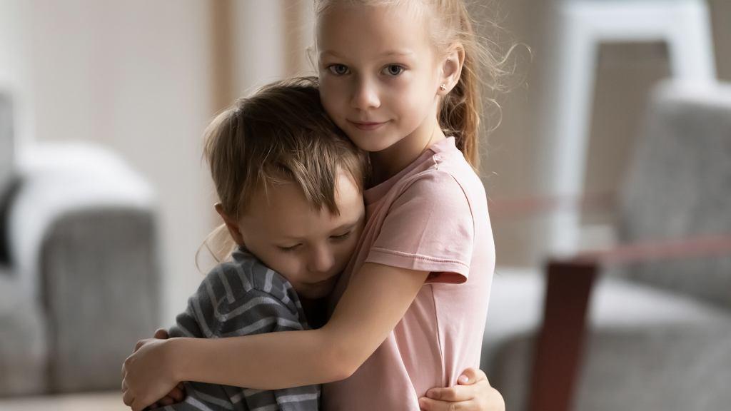 'Dobrze jest, kiedy rodzice mają wspólny front i wiedzą, że małżeństwo się skończyło, ale jako rodzice są wciąż drużyną. To jest dobry układ. Niestety rzadki'