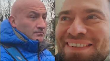 Krzysztof Stanowski kontra Marcin Najman