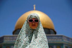 Koniec ramadanu, świętego miesiąca muzułmanów