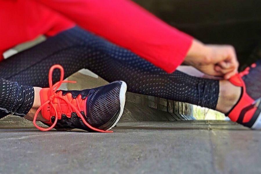 a7b45624e0fd6 Jakie buty do biegania wybrać - czyli wszystko, co powinnaś wiedzieć