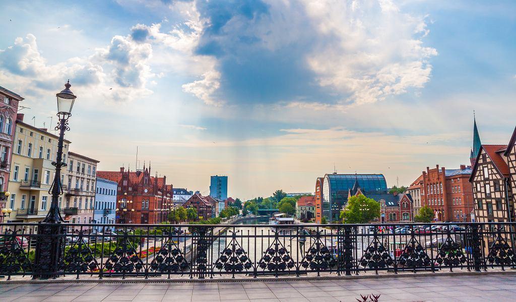 Bydgoszcz nominowana w prestiżowym konkursie. Dzięki naszym głosom może pokonać m.in. Paryż i Berlin