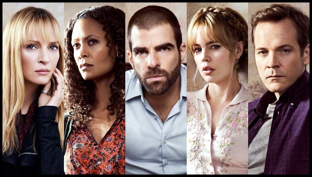 Slap - nowy serial na Canal+ Seriale (Fot. Materiały promocyjne)