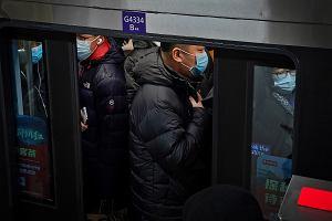 Chiny. Najwyższa liczba lokalnych zakażeń od pięciu miesięcy