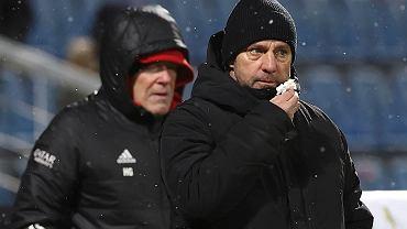 Prezes Bayernu zajął stanowisko w sprawie konfliktu trenera Hansiego Flicka z Hasanem Salihamidziciem